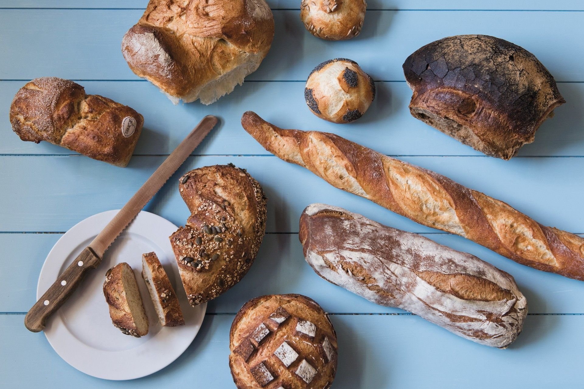 Bäckerforum